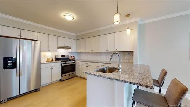 624 Longfellow Drive #624, Branford, CT 06405 (MLS #170392313) :: Michael & Associates Premium Properties | MAPP TEAM