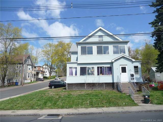 114 Prospect Street, Vernon, CT 06066 (MLS #170392314) :: Michael & Associates Premium Properties | MAPP TEAM