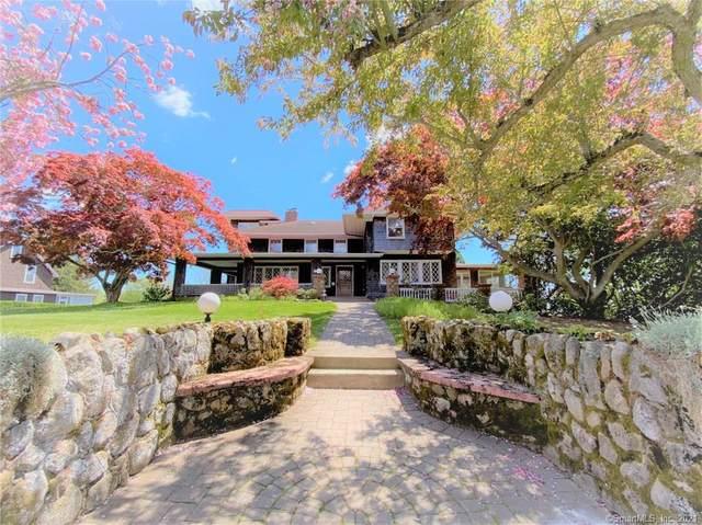 151 Tyler Avenue, Groton, CT 06340 (MLS #170392335) :: Spectrum Real Estate Consultants