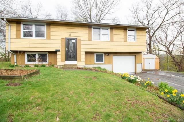 35 Orchard Drive, Montville, CT 06382 (MLS #170392345) :: Michael & Associates Premium Properties | MAPP TEAM