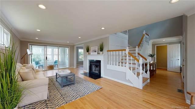 21 Village Victoria #21, Guilford, CT 06437 (MLS #170392359) :: Michael & Associates Premium Properties | MAPP TEAM