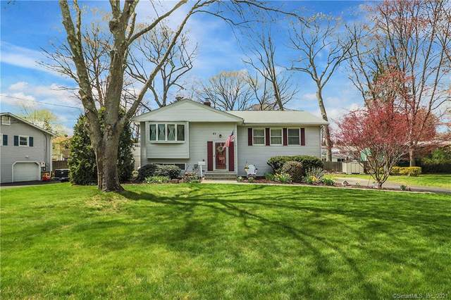 23 Surrey Drive, Norwalk, CT 06851 (MLS #170392386) :: Next Level Group