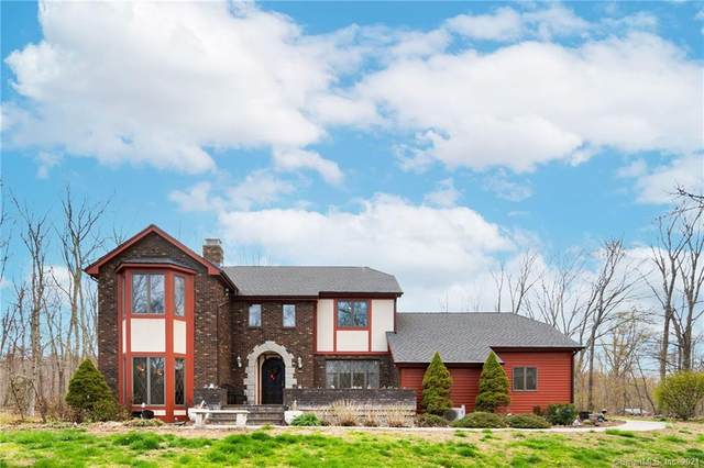 945 Arbutus Street, Middletown, CT 06457 (MLS #170392397) :: Michael & Associates Premium Properties | MAPP TEAM