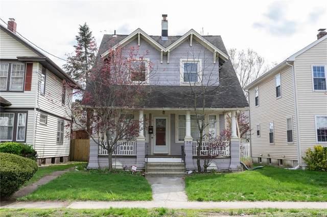 34 Woodin Street, Hamden, CT 06514 (MLS #170392401) :: Michael & Associates Premium Properties | MAPP TEAM