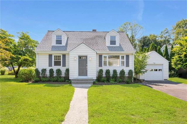 635 Stillson Road, Fairfield, CT 06824 (MLS #170392425) :: Kendall Group Real Estate | Keller Williams