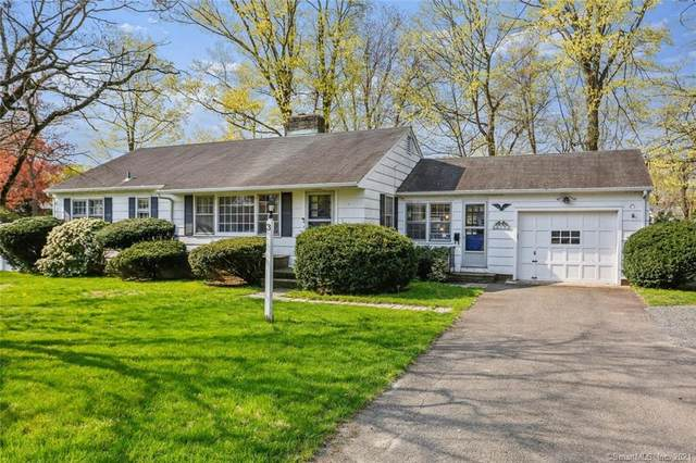 3 Overbrook Road, Norwalk, CT 06851 (MLS #170392429) :: Next Level Group