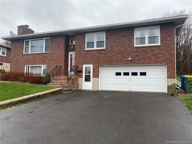 164 Judith Lane, Waterbury, CT 06704 (MLS #170392445) :: Michael & Associates Premium Properties | MAPP TEAM