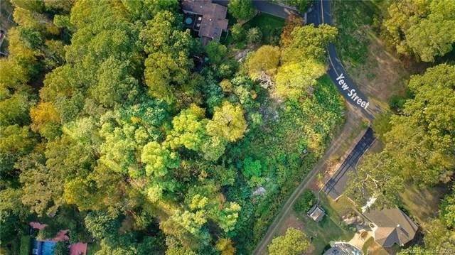 14 Yew Street, Norwalk, CT 06850 (MLS #170392471) :: GEN Next Real Estate