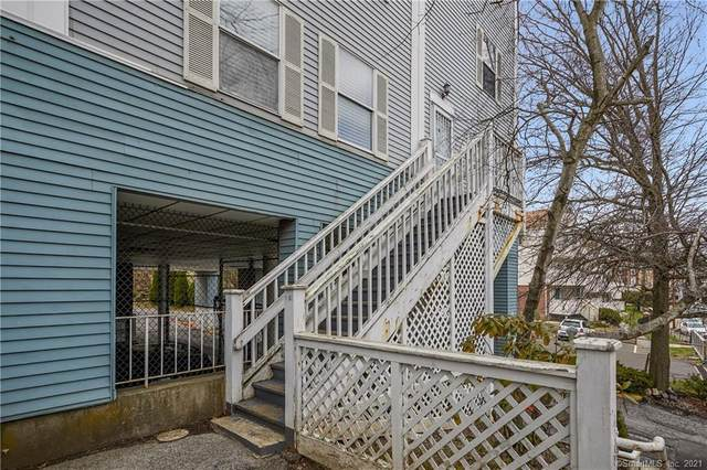 37 Greenwich Avenue 1-12, Stamford, CT 06902 (MLS #170392475) :: Next Level Group
