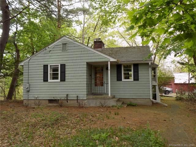 18 N Washington St Street, Plainville, CT 06062 (MLS #170392476) :: Around Town Real Estate Team