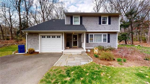 11 Stonehedge Road, Norwalk, CT 06851 (MLS #170392482) :: Michael & Associates Premium Properties | MAPP TEAM