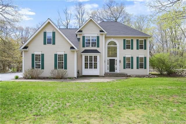 42 Allen Road, Norwalk, CT 06851 (MLS #170392519) :: Michael & Associates Premium Properties | MAPP TEAM