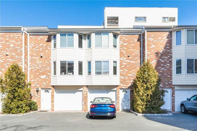 1611 Washington Boulevard #4, Stamford, CT 06902 (MLS #170392524) :: Michael & Associates Premium Properties | MAPP TEAM