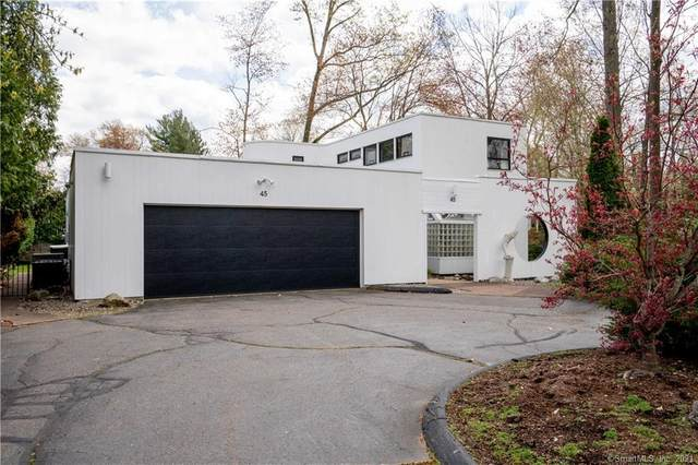 45 Mohawk Drive, West Hartford, CT 06117 (MLS #170392587) :: Michael & Associates Premium Properties | MAPP TEAM