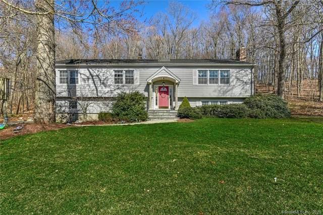 51 Jackson Drive, Trumbull, CT 06611 (MLS #170392592) :: Michael & Associates Premium Properties | MAPP TEAM