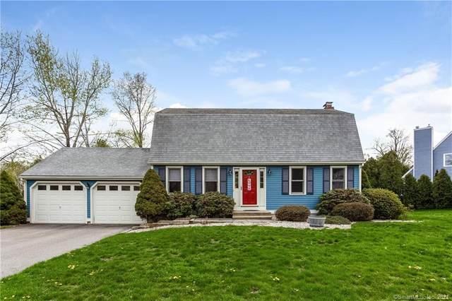 51 Heritage Boulevard, Middletown, CT 06457 (MLS #170392627) :: Michael & Associates Premium Properties | MAPP TEAM