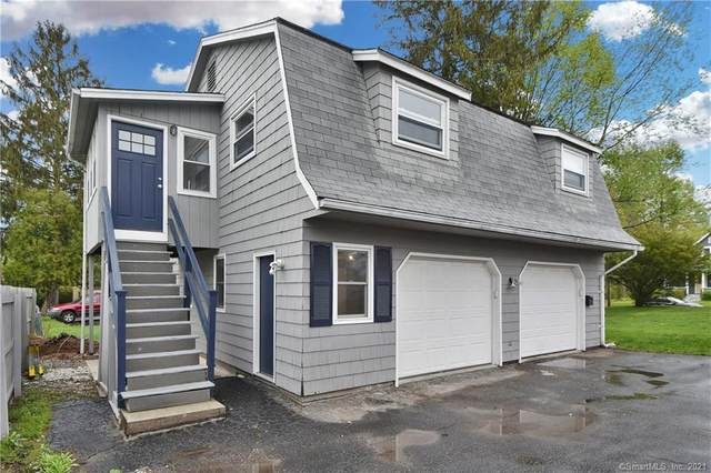 165 Fowler Avenue, Middletown, CT 06457 (MLS #170392634) :: Carbutti & Co Realtors