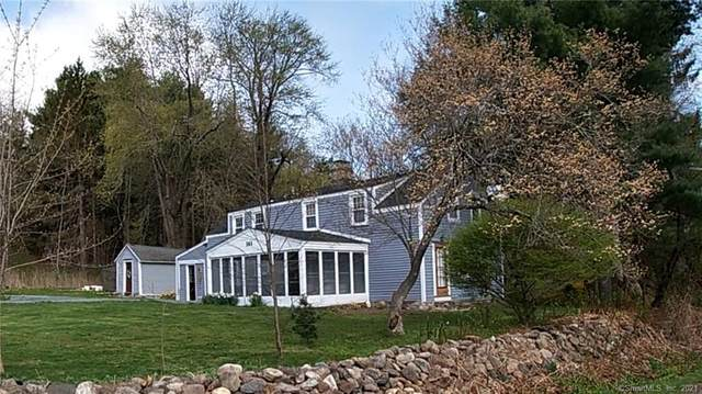 163 Day Street, Granby, CT 06035 (MLS #170392650) :: Next Level Group