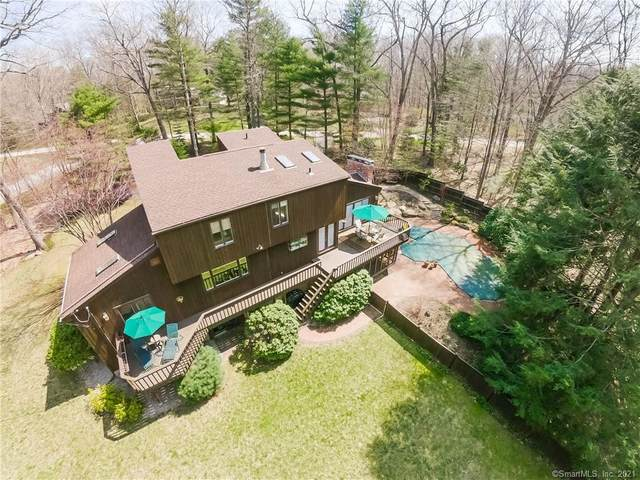 50 Shanda Lane, Tolland, CT 06084 (MLS #170392651) :: Michael & Associates Premium Properties | MAPP TEAM