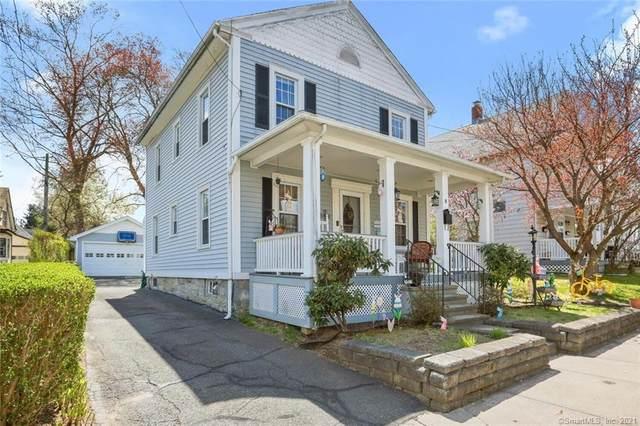 8 Gardners Lane, Ansonia, CT 06401 (MLS #170392689) :: Michael & Associates Premium Properties | MAPP TEAM