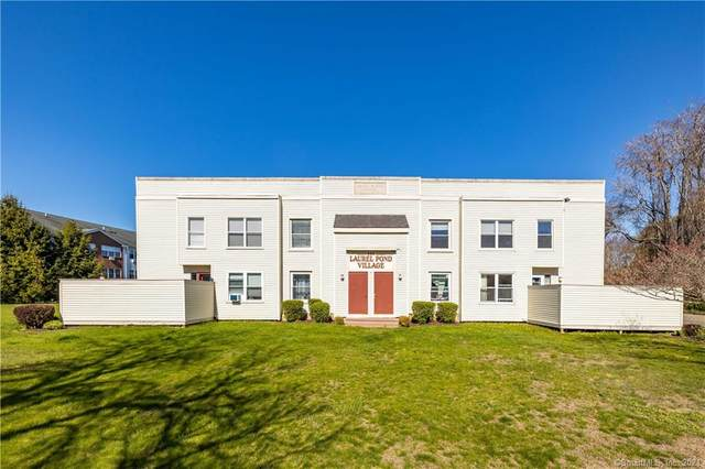 226 Laurel Street #5, East Haven, CT 06512 (MLS #170392691) :: Carbutti & Co Realtors