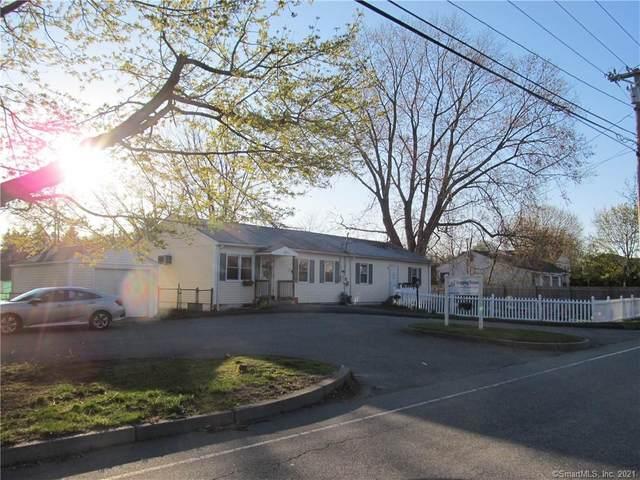 177 Pleasant Valley Road S, Groton, CT 06340 (MLS #170392739) :: Michael & Associates Premium Properties | MAPP TEAM