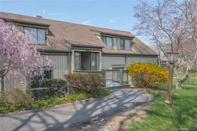 176 Heritage Village B, Southbury, CT 06488 (MLS #170392744) :: Michael & Associates Premium Properties | MAPP TEAM