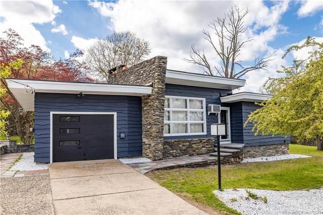 31 Robbins Avenue, Bristol, CT 06010 (MLS #170392748) :: Michael & Associates Premium Properties | MAPP TEAM