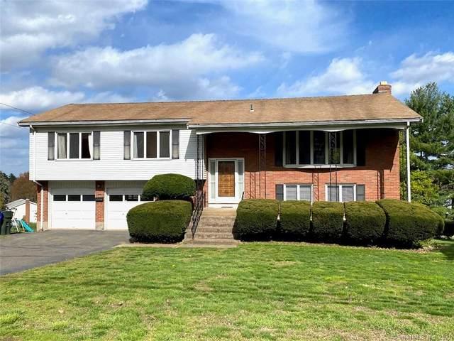 198 Ridge Road, Wethersfield, CT 06109 (MLS #170392759) :: Michael & Associates Premium Properties | MAPP TEAM