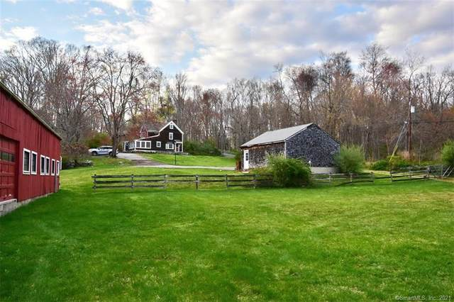 44 Mile Hill Road S, Newtown, CT 06470 (MLS #170392763) :: Around Town Real Estate Team