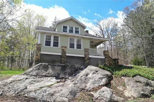 945 Brooks Road, Middletown, CT 06457 (MLS #170392766) :: Michael & Associates Premium Properties | MAPP TEAM