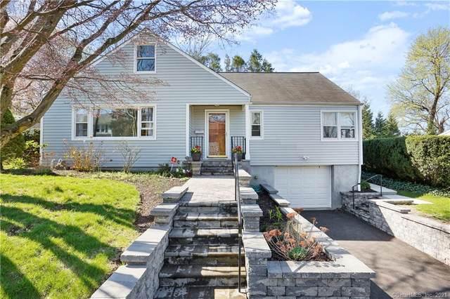12 Highbrook Road, Norwalk, CT 06851 (MLS #170392768) :: Michael & Associates Premium Properties | MAPP TEAM