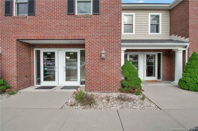 85 Felt Road #604, South Windsor, CT 06074 (MLS #170392786) :: Michael & Associates Premium Properties | MAPP TEAM