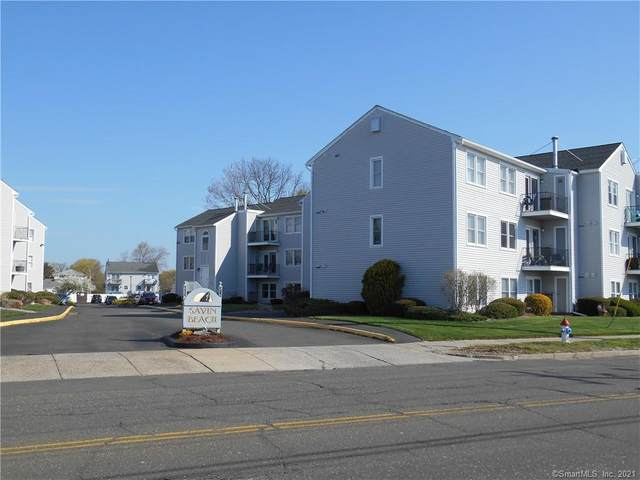 215 Beach Street 1A, West Haven, CT 06516 (MLS #170392795) :: Next Level Group
