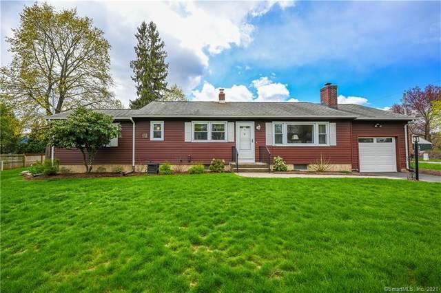 6 Steven Street, Wallingford, CT 06492 (MLS #170392796) :: Michael & Associates Premium Properties | MAPP TEAM