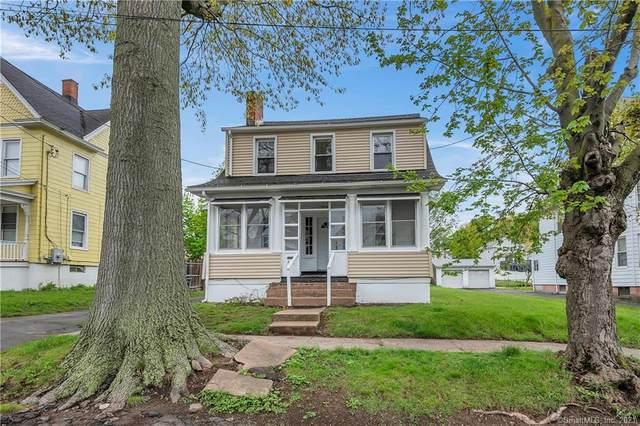 301 Prospect Avenue, New Haven, CT 06512 (MLS #170392801) :: Next Level Group