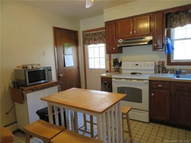 5 Ridge Hollow Road, West Haven, CT 06516 (MLS #170392811) :: Michael & Associates Premium Properties | MAPP TEAM