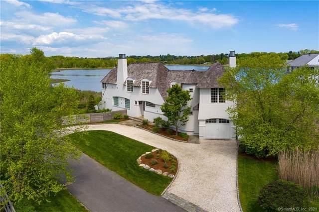 32 Edgewater Hillside, Westport, CT 06880 (MLS #170392817) :: Michael & Associates Premium Properties | MAPP TEAM