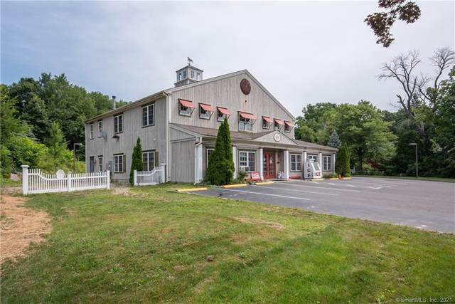 315 Albany Turnpike, Canton, CT 06019 (MLS #170392830) :: Michael & Associates Premium Properties | MAPP TEAM