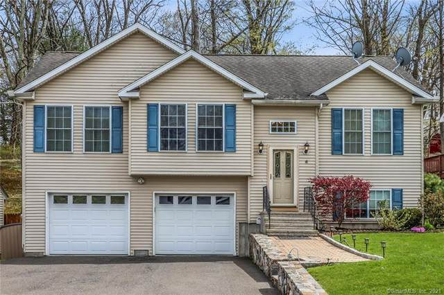 6 Virginia Avenue, Danbury, CT 06810 (MLS #170392838) :: Michael & Associates Premium Properties | MAPP TEAM