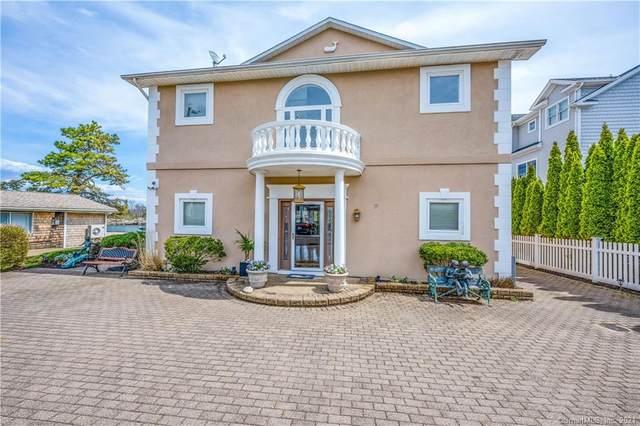 34 Whalers Point, East Haven, CT 06512 (MLS #170392844) :: Michael & Associates Premium Properties | MAPP TEAM