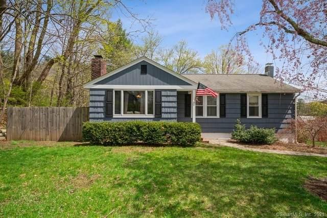 4 Cherry Street, Newtown, CT 06482 (MLS #170392852) :: Around Town Real Estate Team