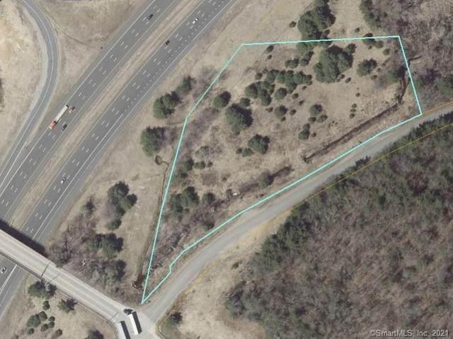 00 Turnpike Road, Willington, CT 06279 (MLS #170392854) :: Spectrum Real Estate Consultants