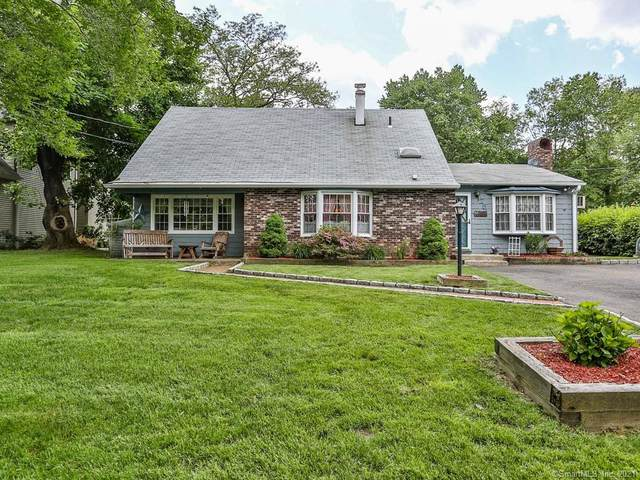 75 Harvester Road, Fairfield, CT 06825 (MLS #170392866) :: Next Level Group