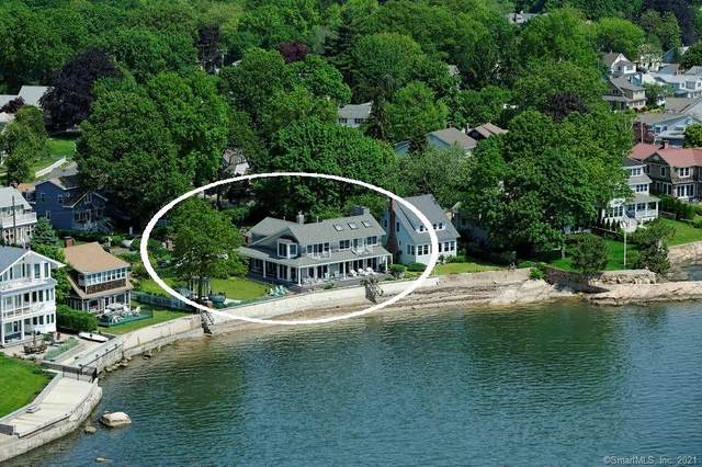 98 Seaview Avenue, Branford, CT 06405 (MLS #170392877) :: Next Level Group
