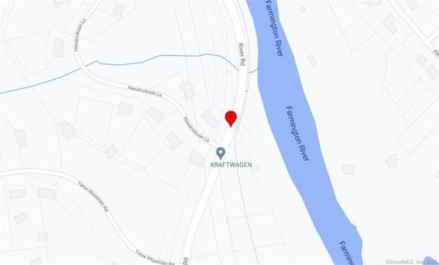 8745 River Road, Farmington, CT 06032 (MLS #170392882) :: Spectrum Real Estate Consultants