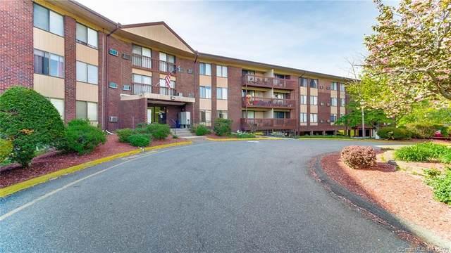 1219 Cromwell Hills Drive #1219, Cromwell, CT 06416 (MLS #170392944) :: Team Phoenix