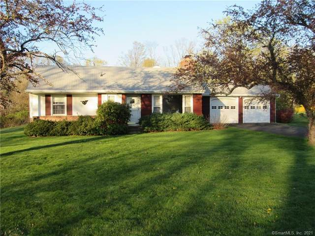 103 Whisconier Road, Brookfield, CT 06804 (MLS #170392957) :: Next Level Group