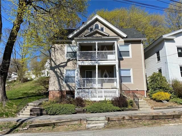 19 High Street, Winchester, CT 06098 (MLS #170393070) :: Around Town Real Estate Team