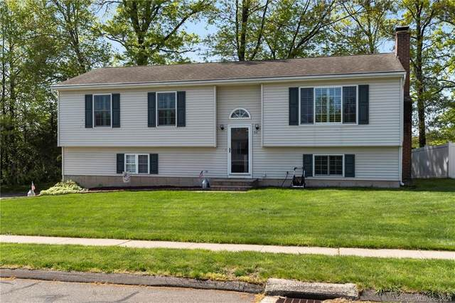 56 Spruce Street, Wethersfield, CT 06109 (MLS #170393088) :: The Higgins Group - The CT Home Finder